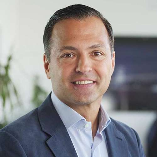 Photo of Onur Aribas - Managing Director & Partner of Aribas Printing Machinery